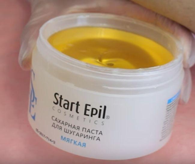START EPIL