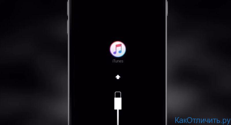 iTunes оригинала iPhone 11