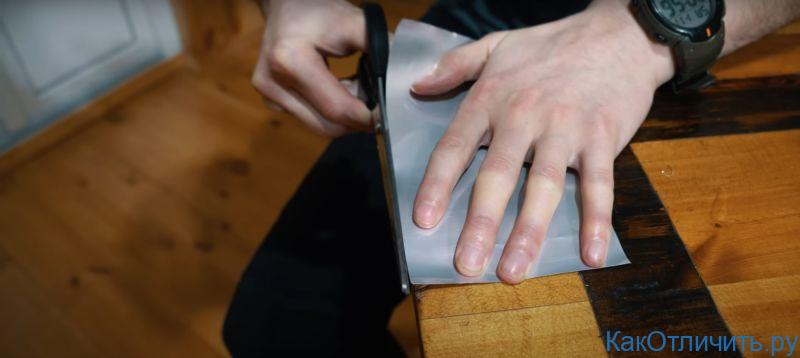 Изготовление стилуса из алюминиевой банки